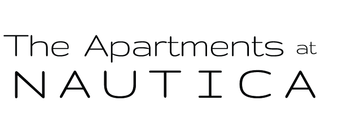 The Apartments at Nautica Logo